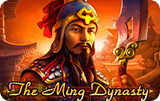 Азартная игра The Ming Dynasty