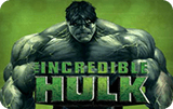 Онлайн слот The Incredible Hulk